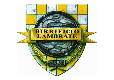 Logo Birrificio Lambrate